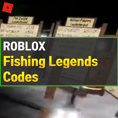 Fishing Simulator Roblox Codes Wiki Roblox Fishing Legends Codes October 2020 Owwya