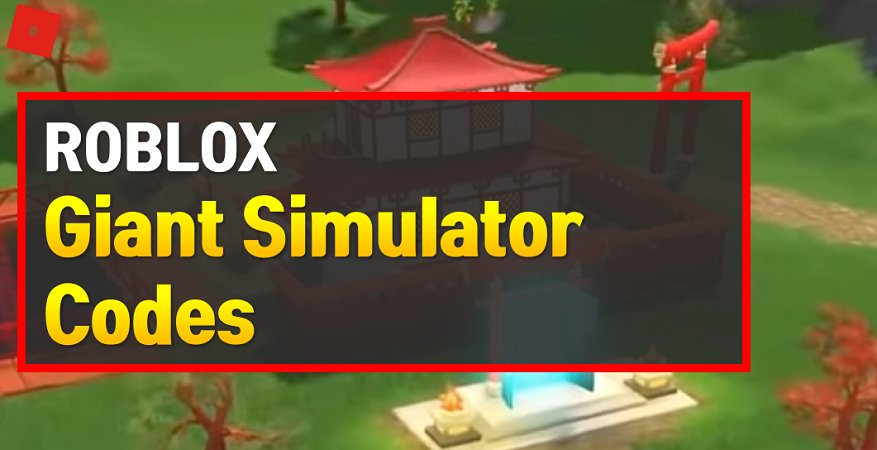 Roblox Monster Simulator Codes Roblox Giant Simulator Codes October 2020 Owwya