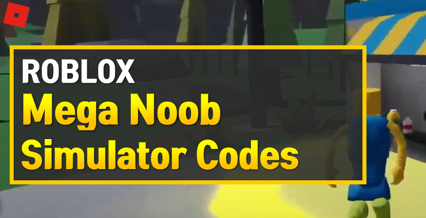 Roblox Mega Noob Simulator Codes