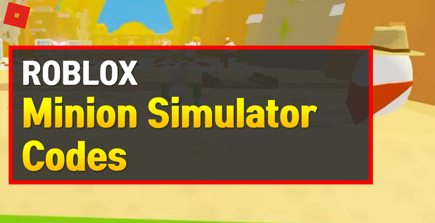 Roblox Minion Simulator Codes