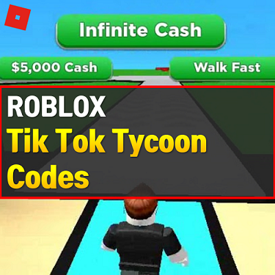 Code For Unlimited Catalog Tycoon Roblox Roblox Tik Tok Tycoon Codes November 2020 Owwya