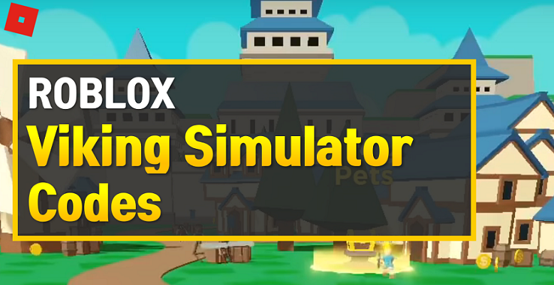 Roblox Viking Simulator Codes