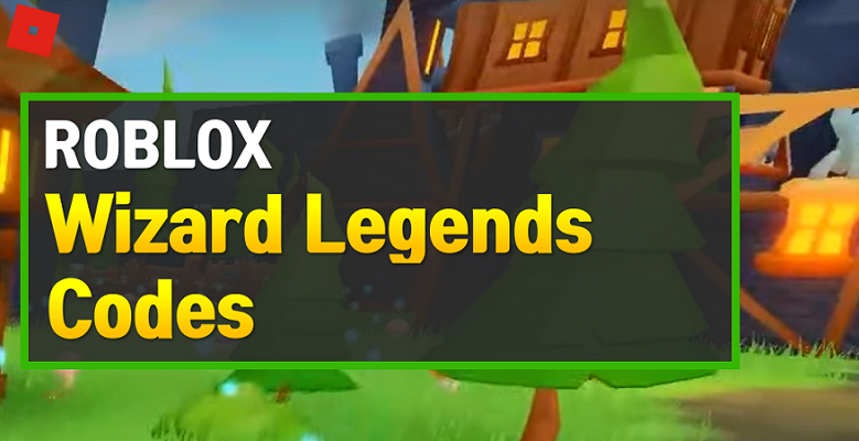 Roblox Wizard Legends Codes