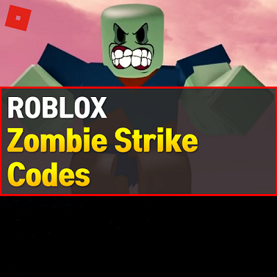 All Codes In New Zombie Hunting Simulator Roblox Roblox Zombie Strike Codes November 2020 Owwya