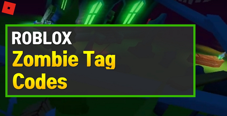 Roblox Zombie Tag Codes