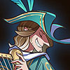 Afk Arena Angelo Icon