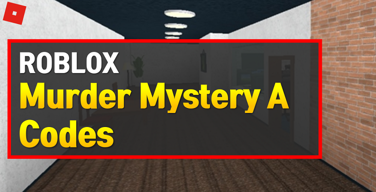 Roblox Murder Mystery A Codes