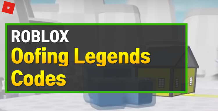 Roblox Oofing Legends Codes