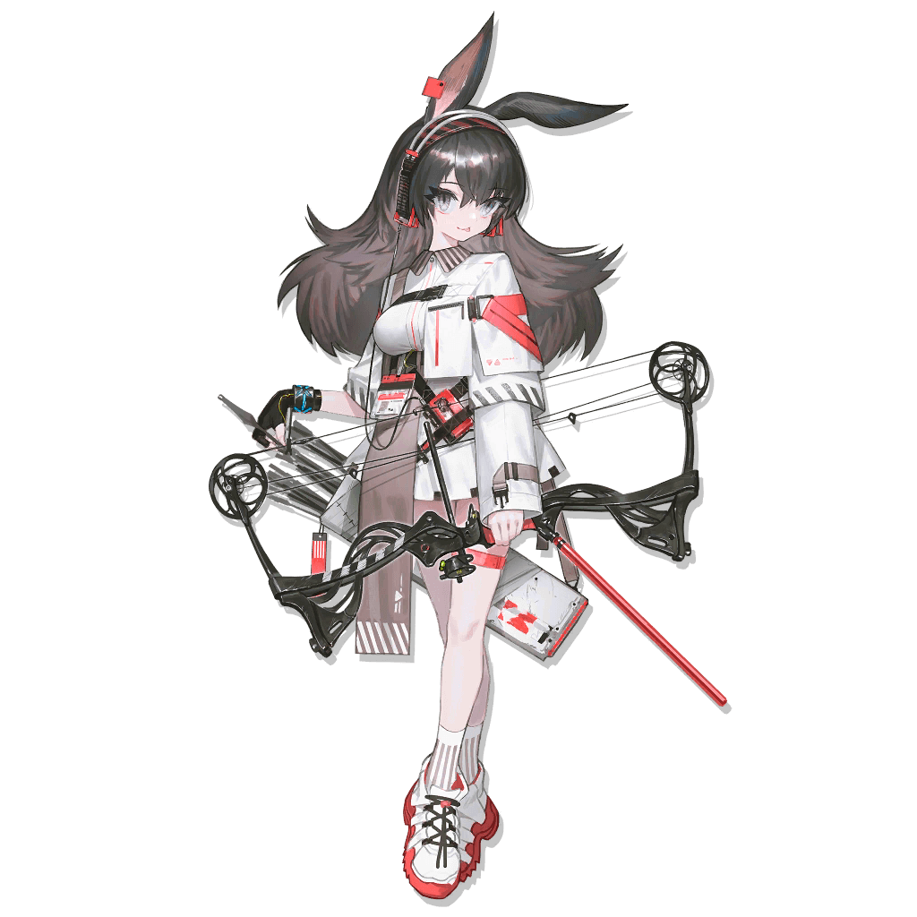 Arknights April Wiki Guide