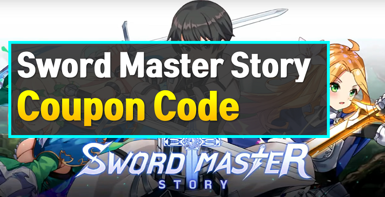 Sword Master Story Coupon Code