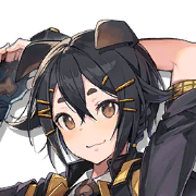 Arknights Jackie Icon