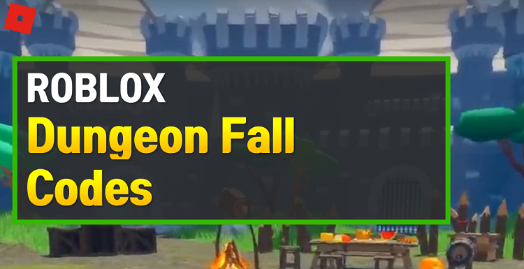 Roblox Dungeon Fall Codes
