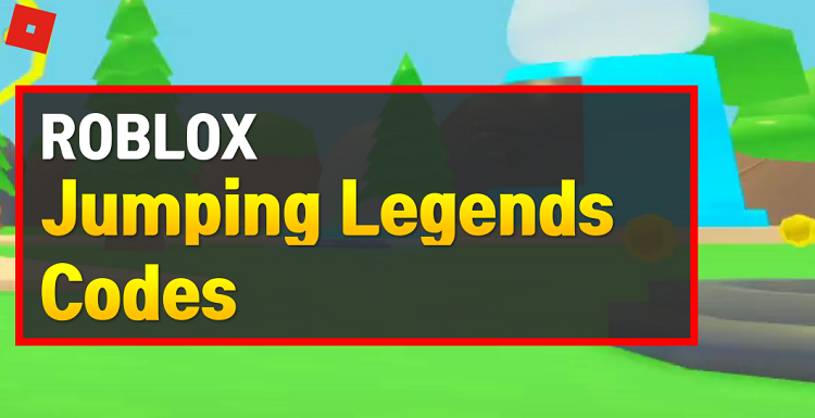 Roblox Jumping Legends Codes