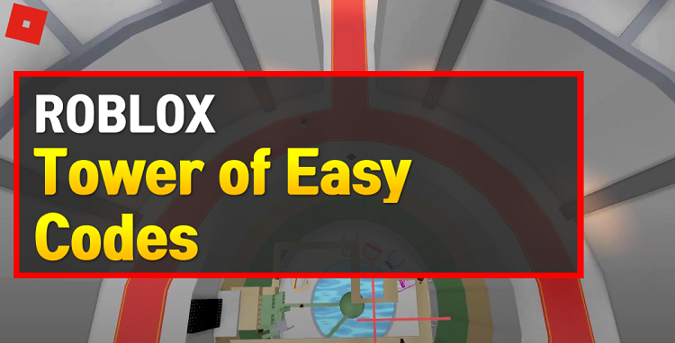 Roblox Tower of Easy Codes