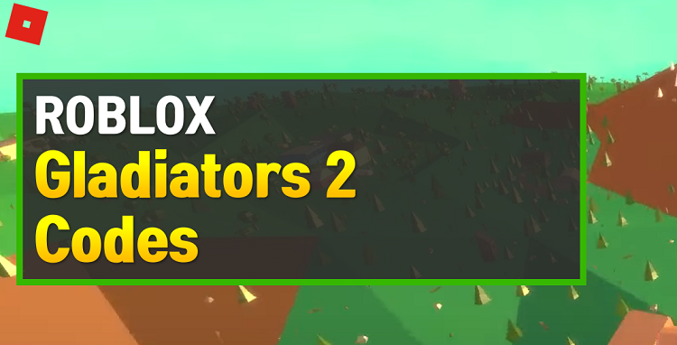 Roblox Gladiators 2 Codes