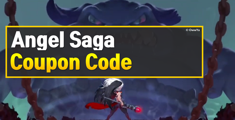 Angel Saga Coupon Code