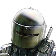 Arknights Tachanka Icon