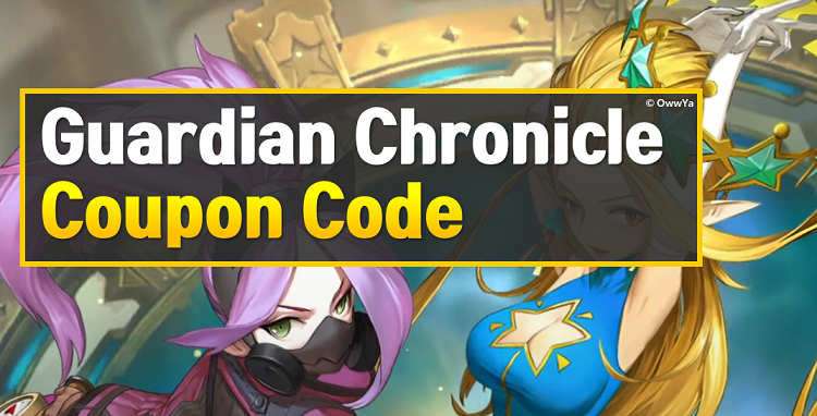 Guardian Chronicle Coupon Code