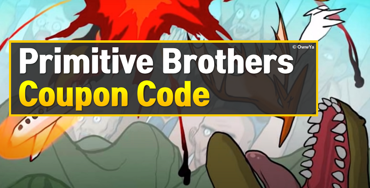 Primitive Brothers Coupon Code