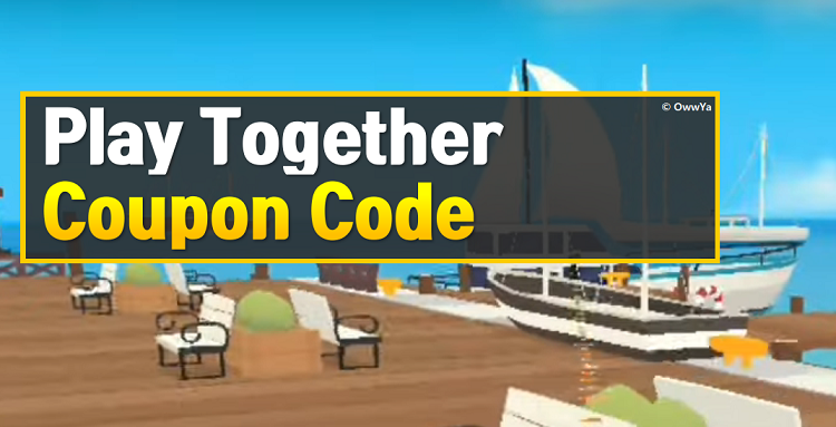 Play Together Coupon Code