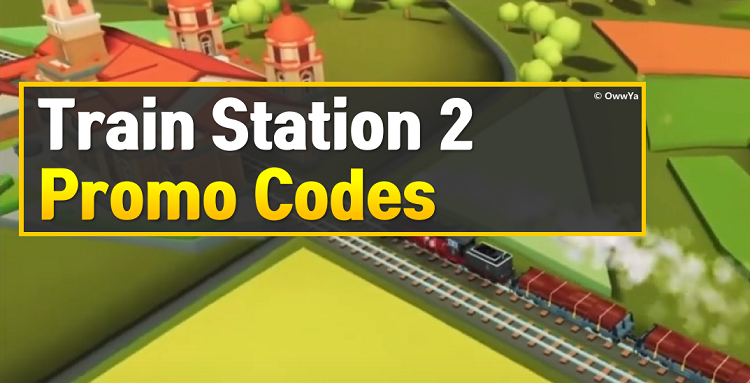 Train Station 2 Codes