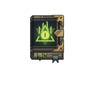 AFK Arena Isabella Signature Item - Tome of the Dead