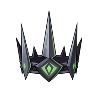 AFK Arena Theowyn Signature Item - Crown of Thorns