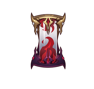 AFK Arena Zolrath Signature Item Hourglass of Time