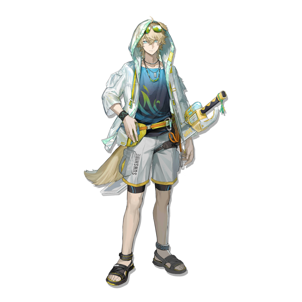 Arknights Tequila Wiki Guide